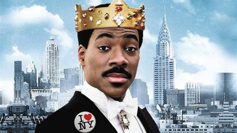 Eddie Murphy's 'Coming 2 America' to Premiere on Amazon This Winter