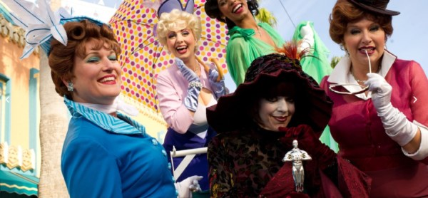 Layoffs Disney's Hollywood Studios