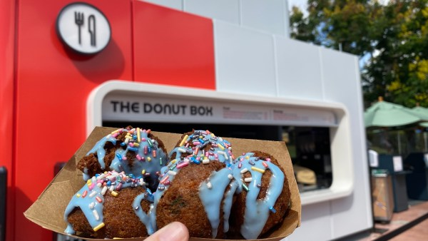 The Donut Box Returns to the Taste of EPCOT Food & Wine Festival 3