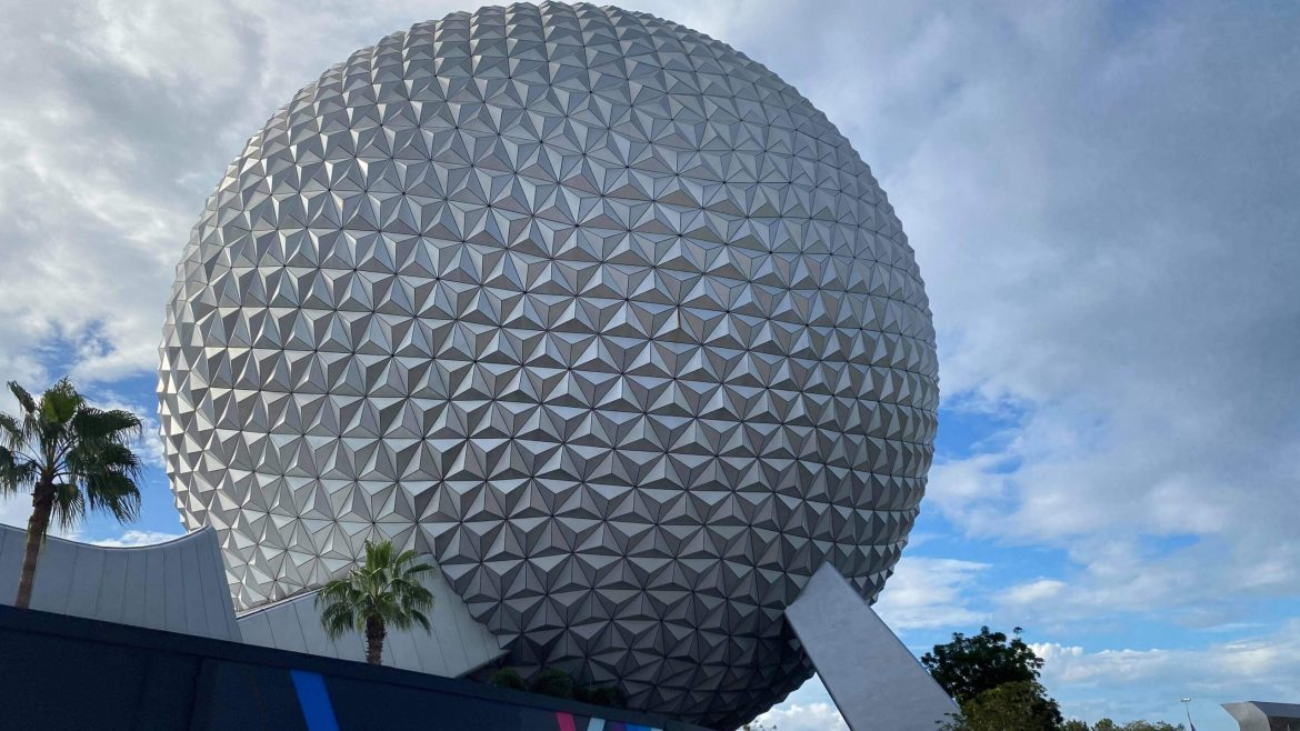 Epcot Announces New Annual Passholder Pop-Up Shop