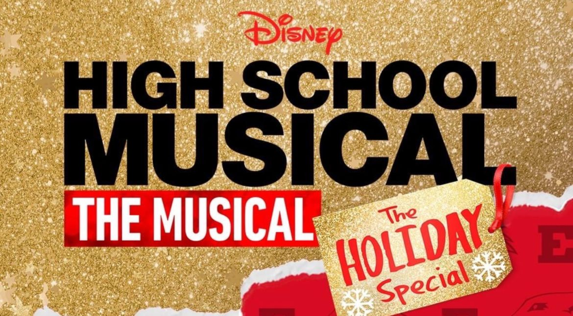 'High School Musical: The Musical: The Series' Holiday Special Coming to Disney+ This December