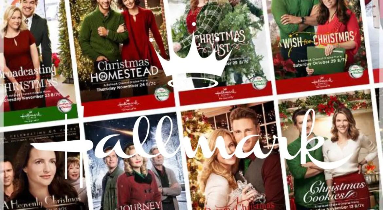 The 2020 Hallmark Christmas Movie Schedule Is Here!