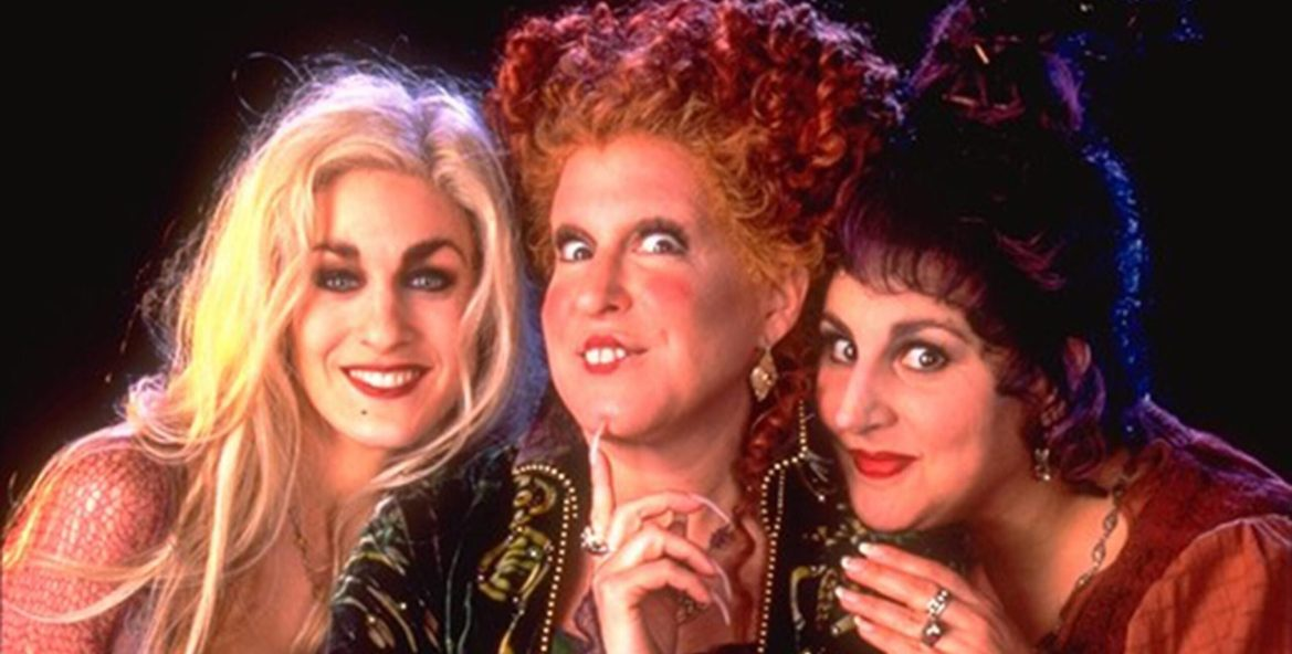 'Hocus Pocus' Has Returned to Theaters and Put a Spell on the Box Office
