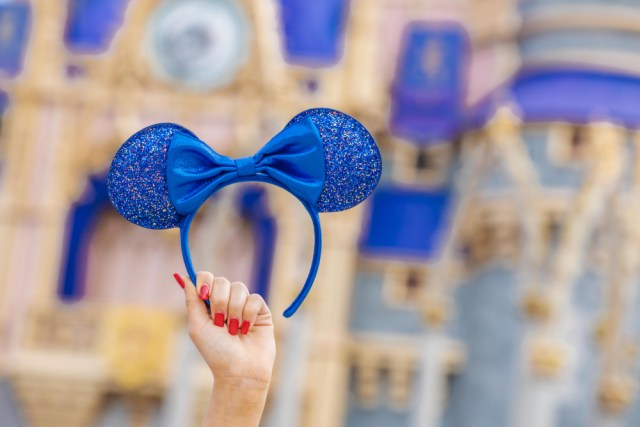New Wishes Come True Blue Collection Celebrates Make-A-Wish 6
