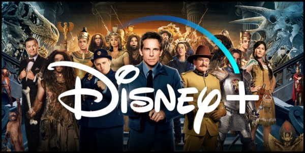 New Details Emerge for the 'Night at the Museum' Movie Coming to Disney+ in 2021 1