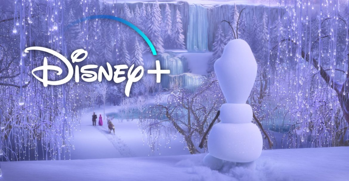 'Once Upon a Snowman' Short Film Starring Olaf is Coming Soon to Disney+