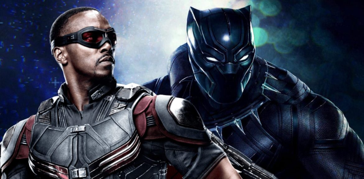 Anthony Mackie Shares Fond Memories with Marvel Co-Star Chadwick Boseman