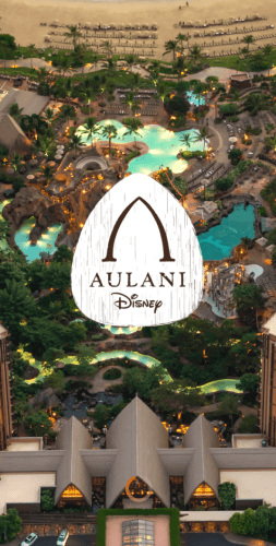 New Aulani Mobile App Just Launched 2