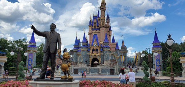 Disney President