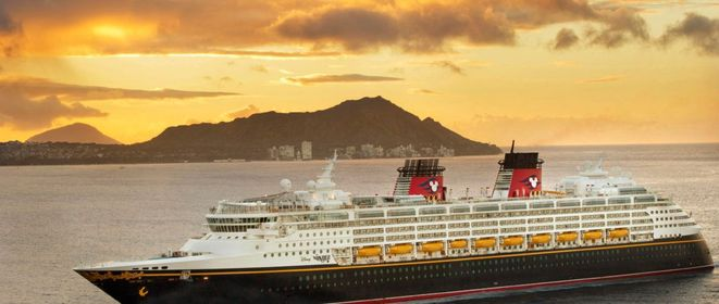 Pricing for Disney Cruise Line sailings have been released for 2022