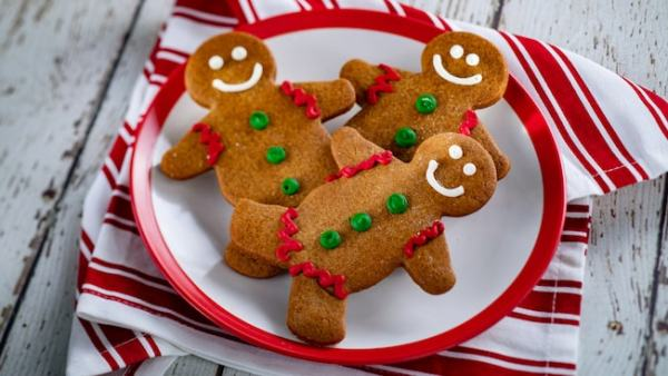 Taste of Epcot International Festival of the Holidays - Holiday Cookie Stroll Returns 1