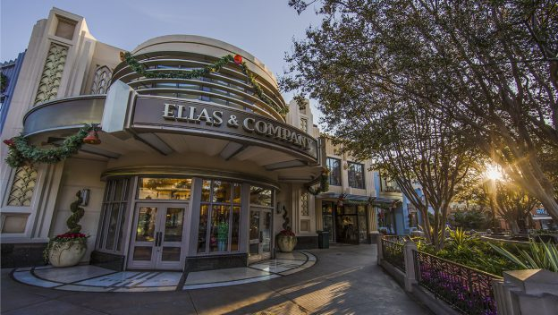 Disney's California Adventure Reopening with Shopping and Dining for guests