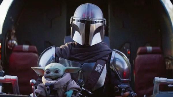 Jon Favreau and Pedro Pascal Share Insight into the Future of Star Wars 'The Mandalorian' 2