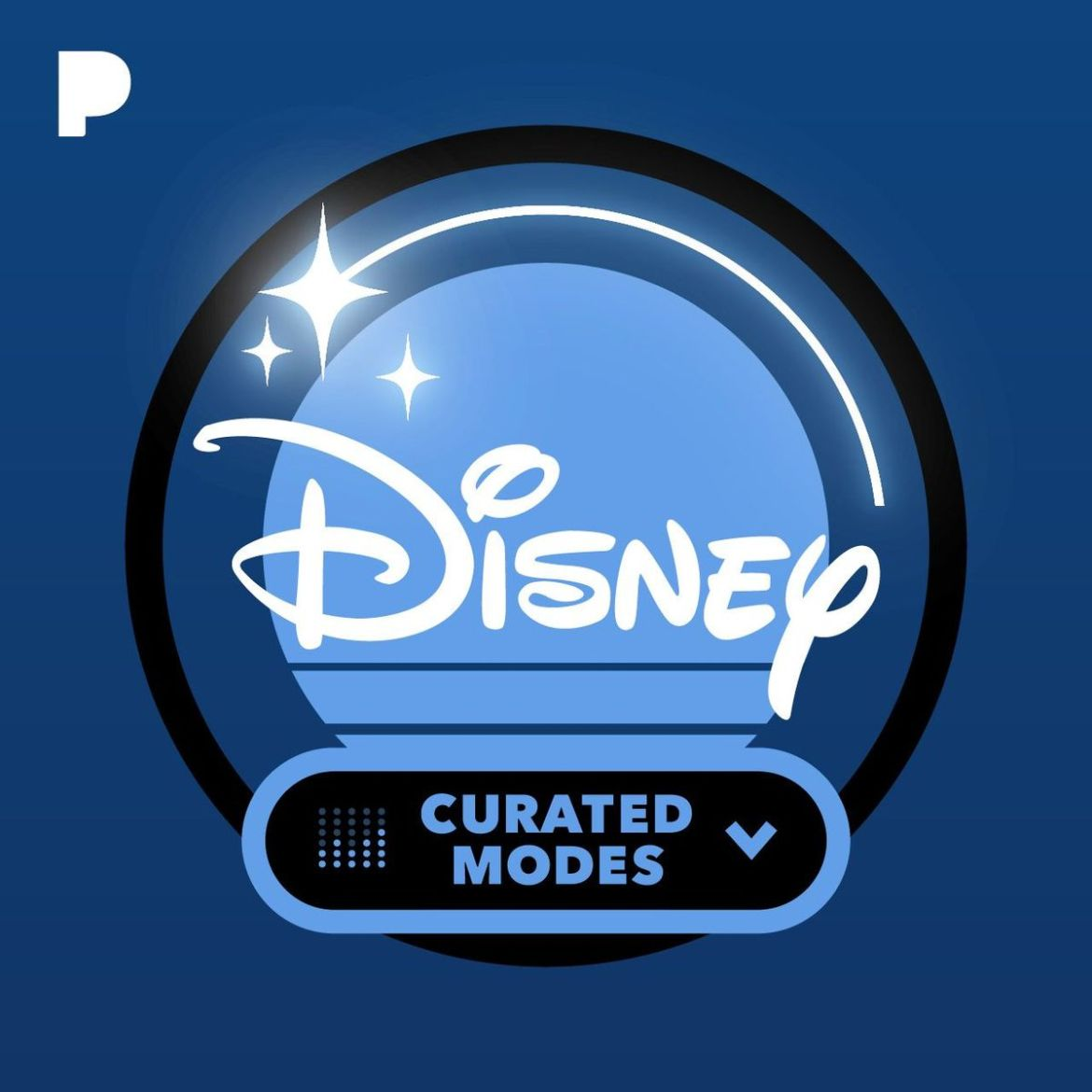 Pandora music launches new Disney music station!