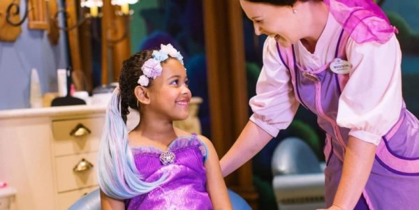 Disney Files New Permits for Bibbidi Bobbidi Boutique at Disney Springs 1