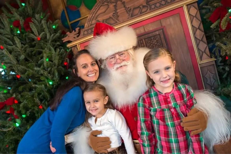 Experience the Christmas Season at Disney Springs!