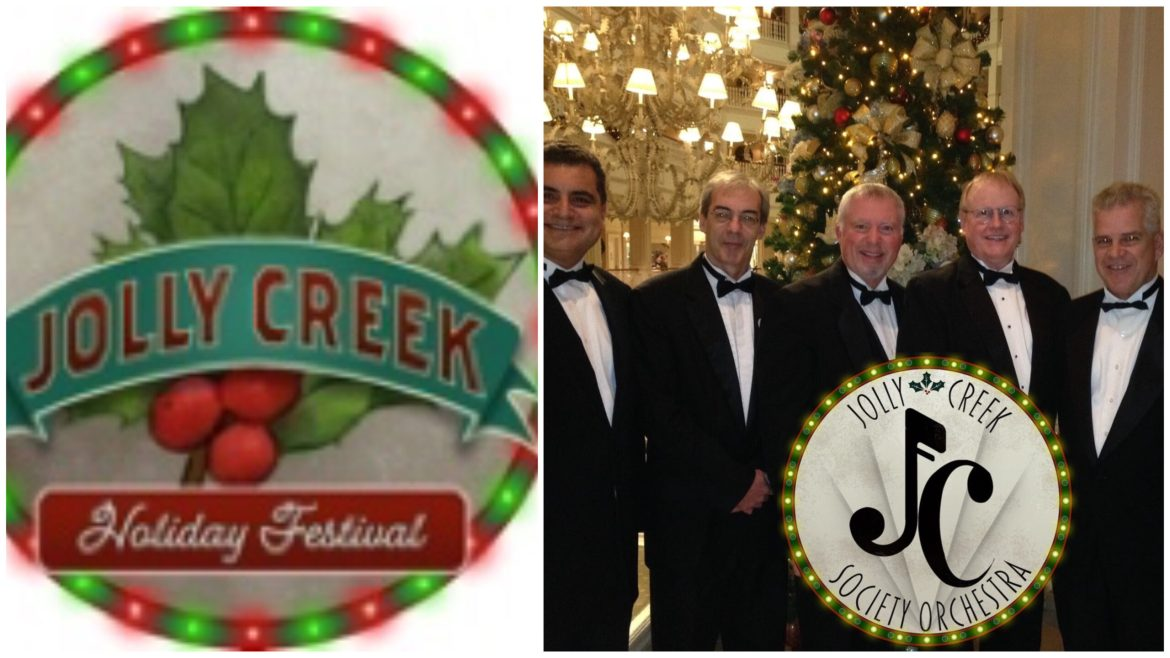 Jolly Creek Festival featuring the Grand Floridan Orchestra