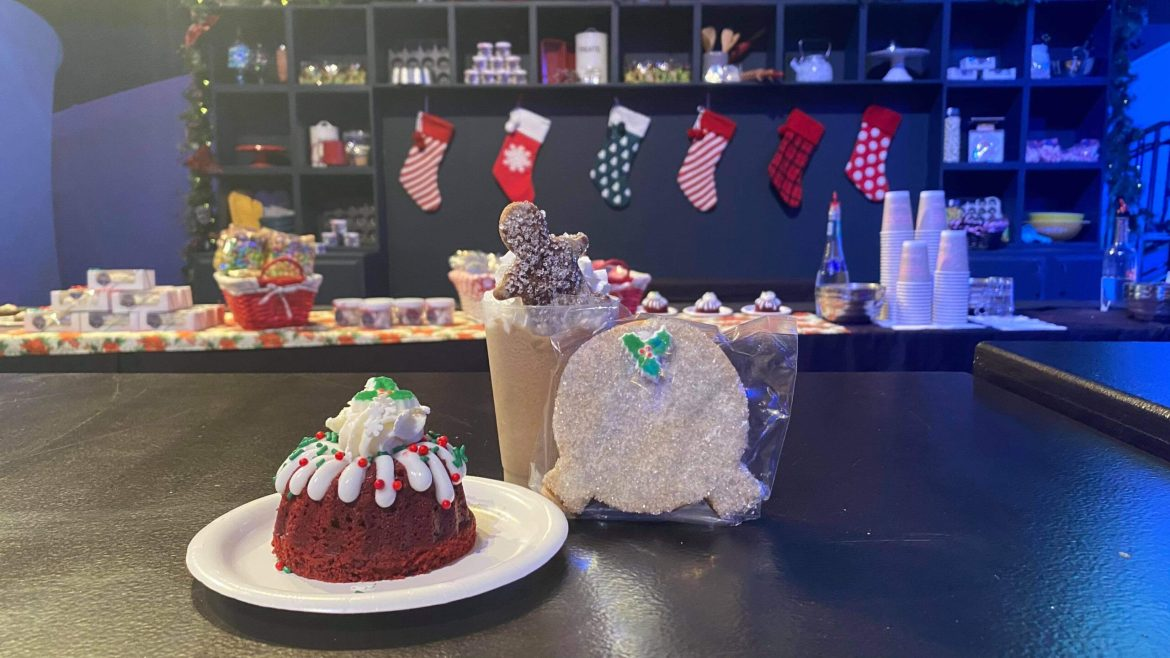 3 New Must Have Treats at Epcot's Festival of the Holidays