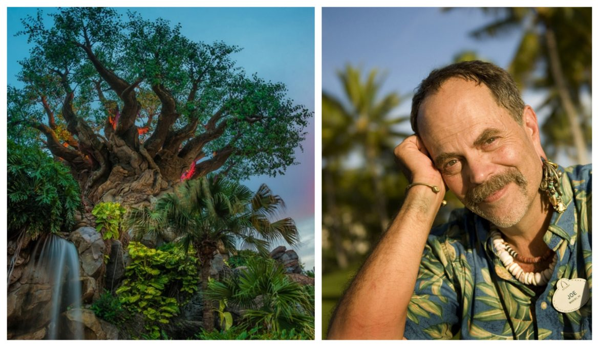 Joe Rohde will be retiring from Disney on Jan. 4th, 2021.