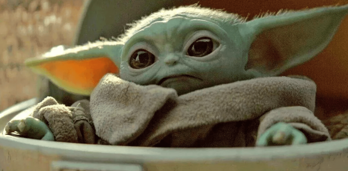 """New Details and Name Revealed for The Child, aka """"Baby Yoda"""""""