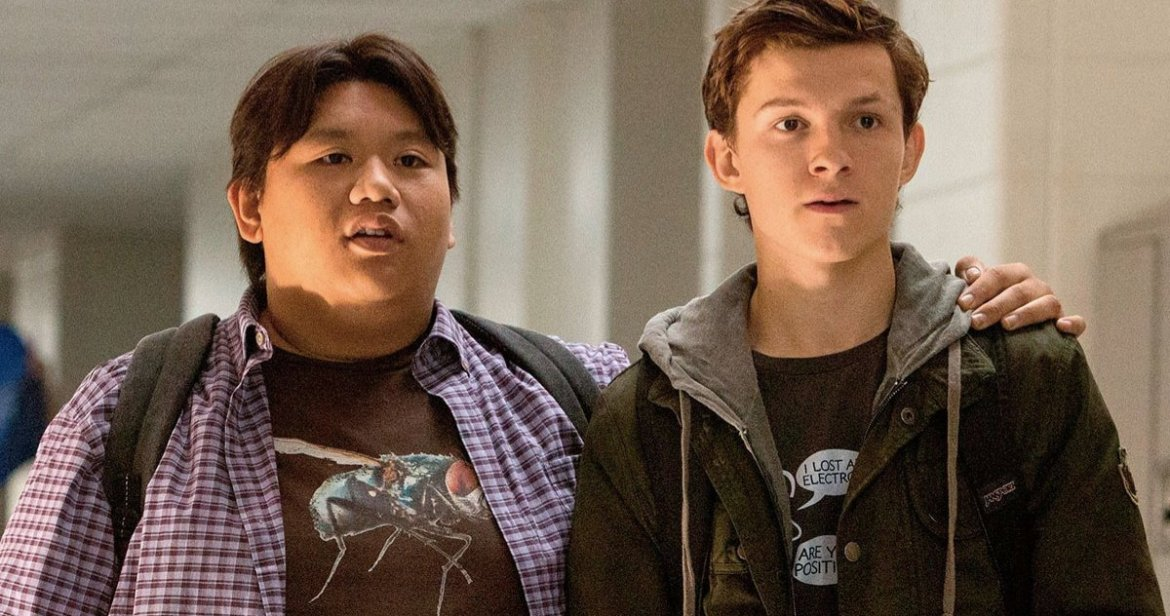 Casting Call Reveals Jacob Batalon's Ned Leeds Plays a Bigger Role in 'Spider-Man 3'