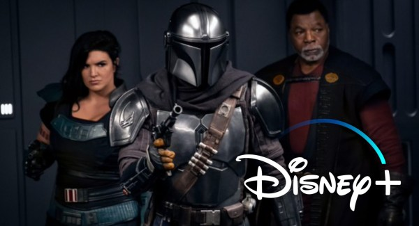 Star Wars 'The Mandalorian' is 100x More Popular than the Average US Based TV Series 1