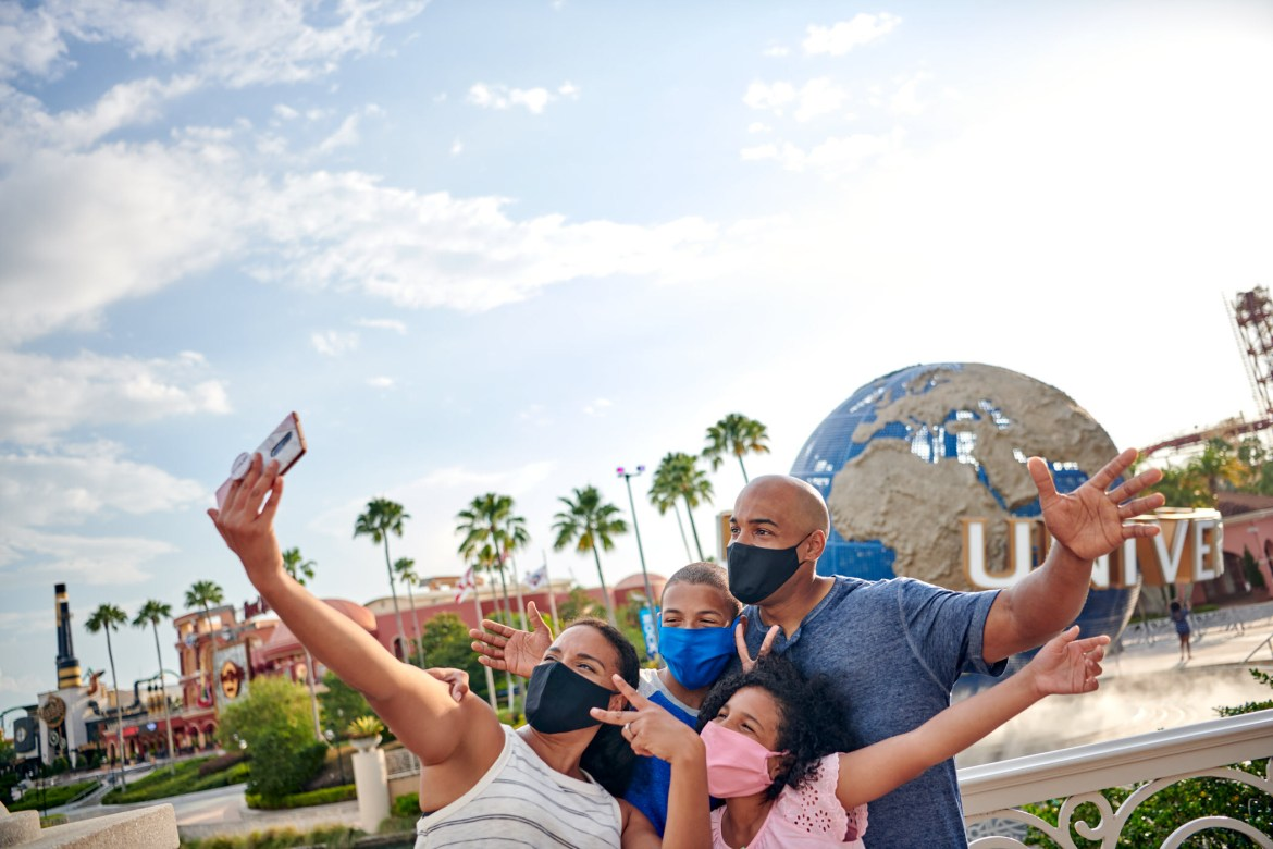 Universal Orlando Resort Launches Unprecedented Black Friday Offer for U.S. Residents