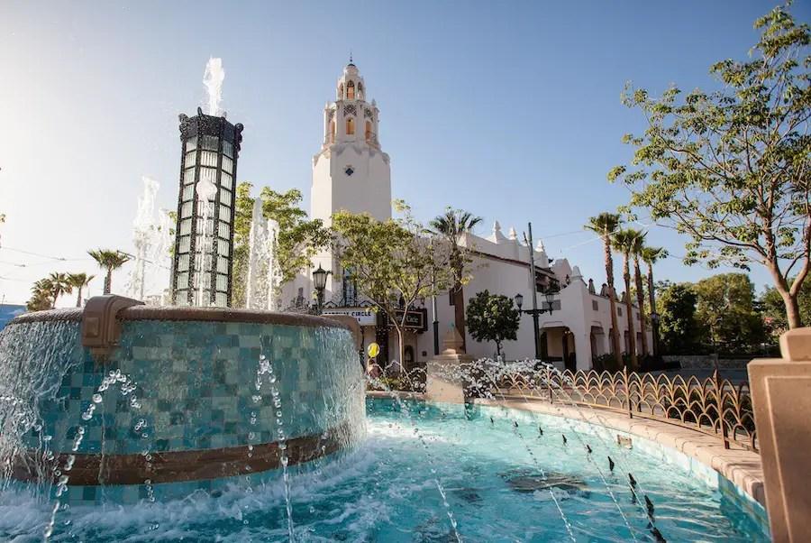 Disneyland's Buena Vista Street Opens on Nov. 19th