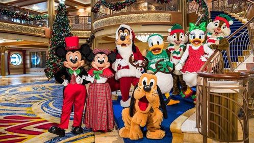 Disney Cruise Line Cancels all 2020 Sailings