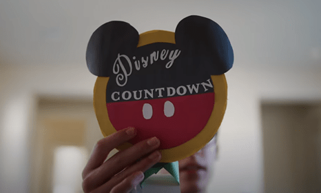 New Disney World Commercial makes us want to plan a Disney Vacation