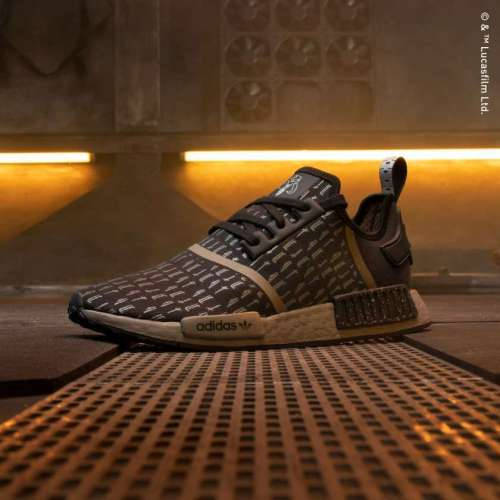 Adidas Announces New Star Wars 'The Mandalorian' Inspired Collection 2