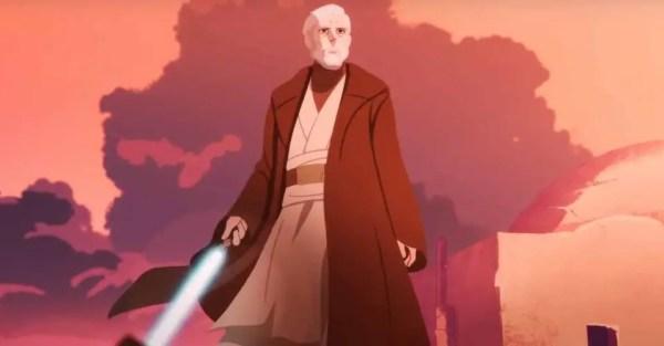 Obi-Wan Kenobi Led Episode Coming to Star Wars Galaxy of Adventures Short 3