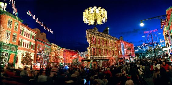 Fans want Disney to bring back Osborne Family Spectacle of Dancing Lights