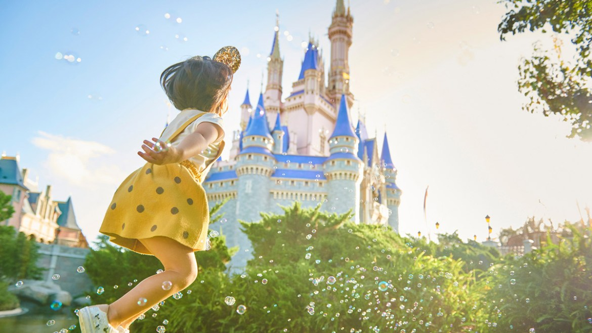 New 2021 Walt Disney World Special Offer includes an additional two days of theme park tickets!