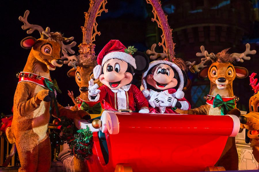 Disney Resorts Will Soon Have Special Appearance from Disney Characters