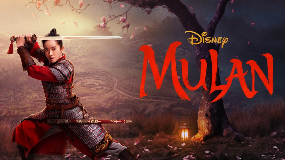 Live-Action 'Mulan' is Now Available for All Disney+ Subscribers