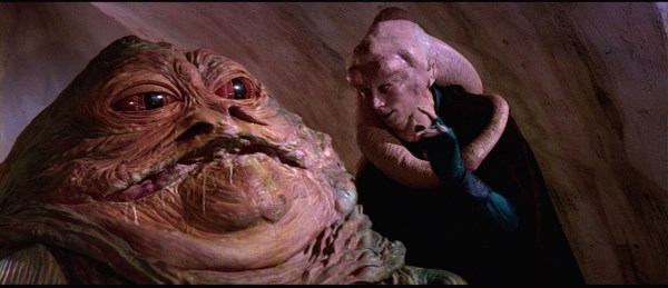 How Did Bib Fortuna Survive the Events of 'Star Wars: Return of the Jedi'? 2