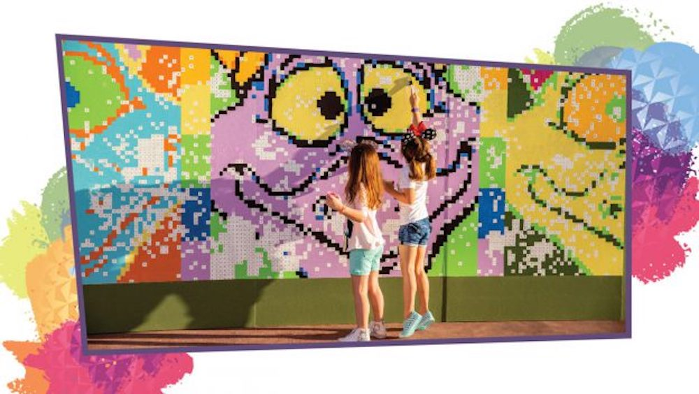 More details have been revealed for the 2021 Festival of the Arts coming to Epcot!