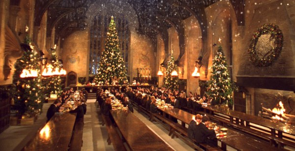 Enter for Your Chance to Win a Trip to 'The Making of Harry Potter' Warner Bros. Studio Tour 1