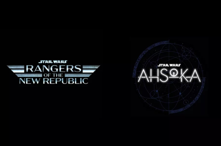 Two new Mandalorian Spinoff Series coming to Disney+