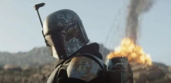 A 'The Mandalorian' Boba Fett Prequel Series is Coming to Disney+ 1