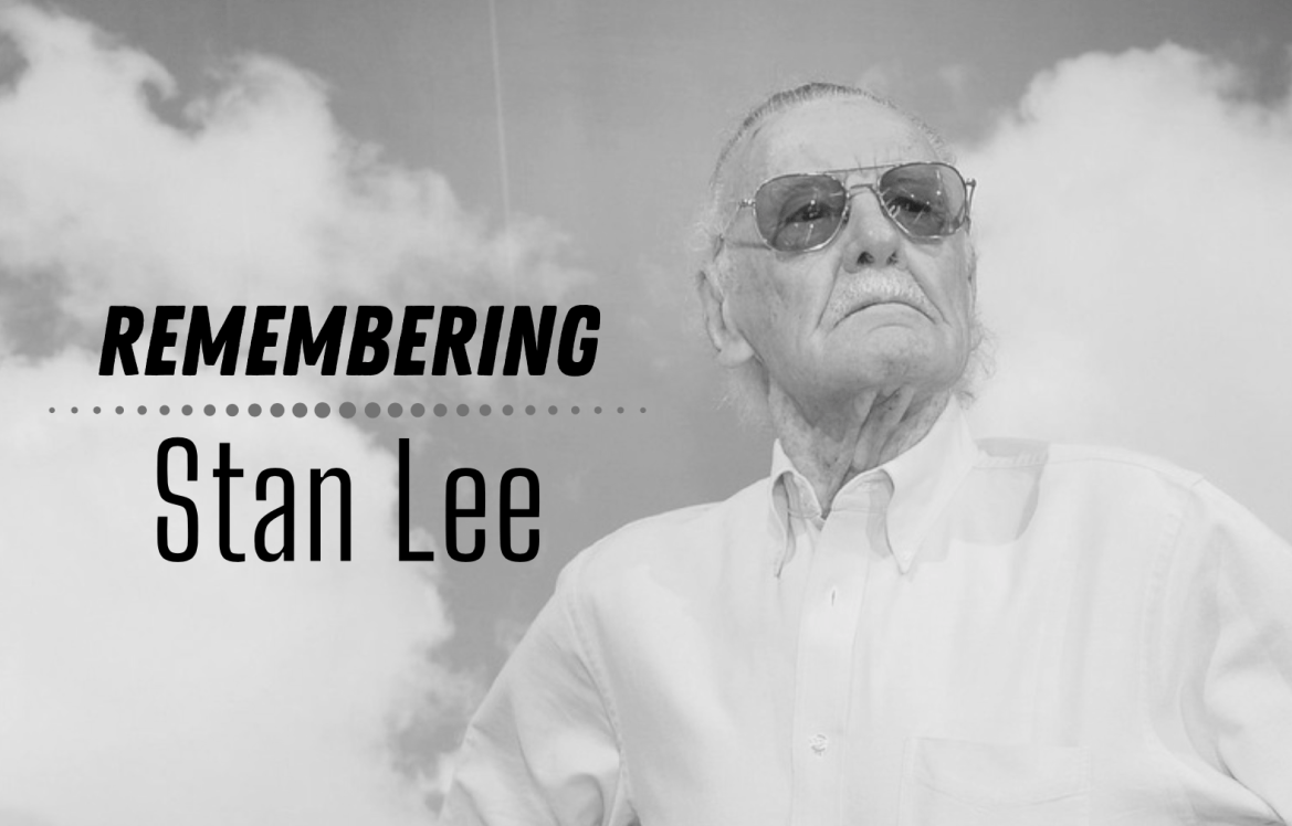 Marvel Fans Remember Stan Lee on His 98th Birthday