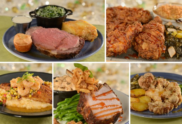 New and Returning Fan Favorite Food Items now available at the Magic Kingdom 7