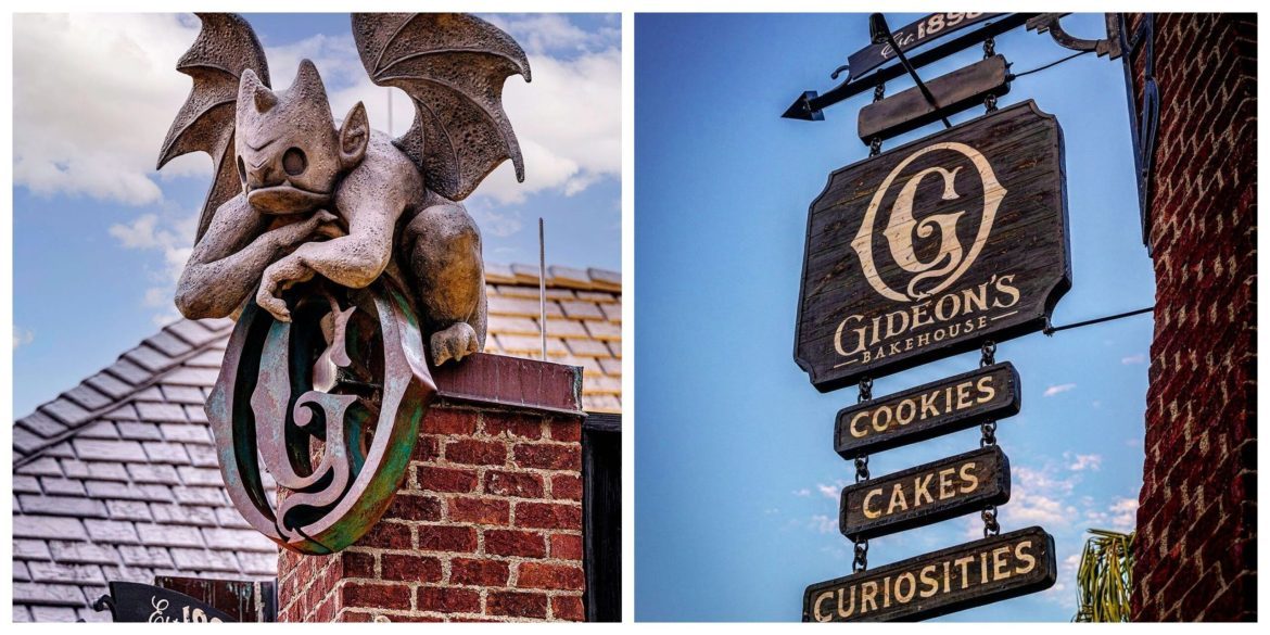 Gideon's Bakehouse Celebrates Grand Opening on January 16th with Special Prizes and Discounts