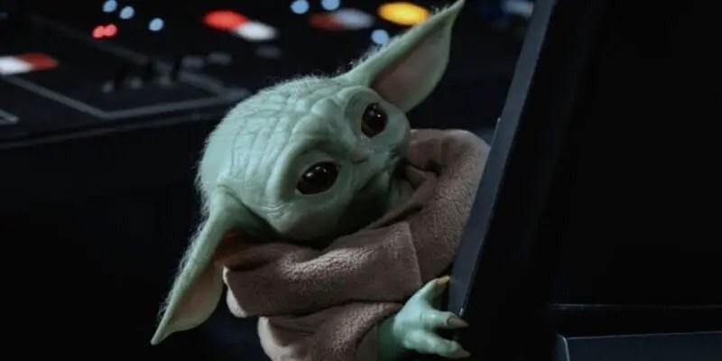 "'The Mandalorian' Showrunner Jon Favreau Says it's Fine to Call Grogu ""Baby Yoda"" Still"