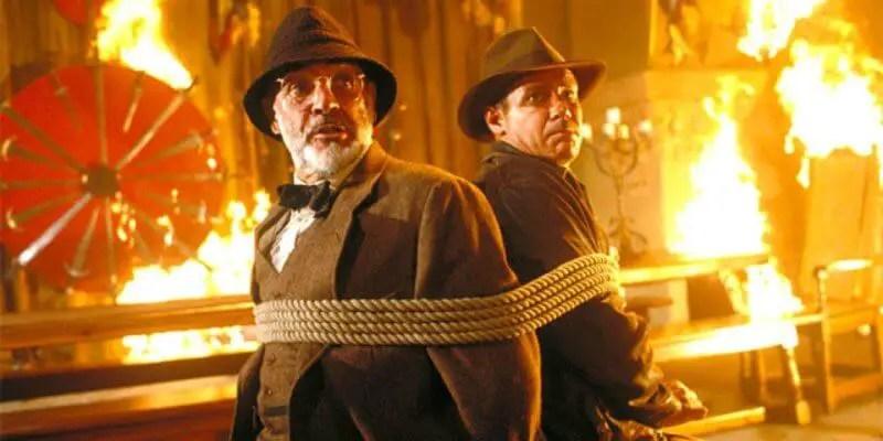 Phoebe Waller-Bridge Joins the Cast of 'Indiana Jones 5'