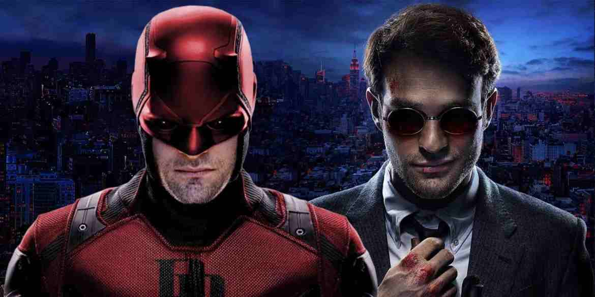Marvel Studios Gains Back the Rights to Daredevil from Netflix