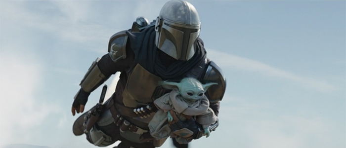 'The Mandalorian' Chapter 14 Finally Features the Return of…