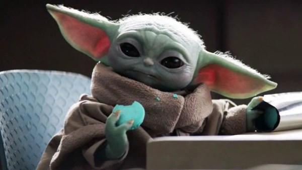 Binging with Babish Makes 'The Mandalorian' Macarons with Jon Favreau 1
