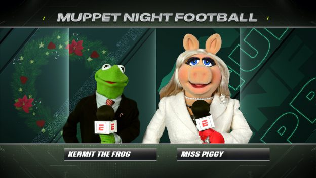 Muppets to host special Monday Night Football Tonight on ESPN